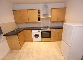 Thumbnail 2 bed flat to rent in Saunders Road, London