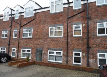 Thumbnail 2 bed flat to rent in Jays Court, Bedlington