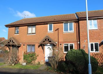 Thumbnail 3 bed terraced house to rent in Bridgnorth Close, Durrington