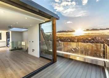 Thumbnail 2 bedroom flat for sale in City Point, 67 Sydenham Road, Guildford, Surrey