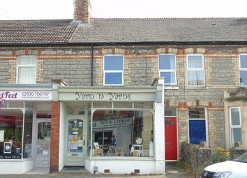 Thumbnail Commercial property for sale in Cornerswell Road, Penarth
