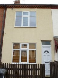 Thumbnail 2 bed terraced house to rent in Oxford Street, Coalville