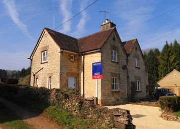 Thumbnail 2 bed cottage to rent in Cheltenham Road, Marsden, Cirencester