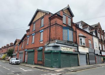 Thumbnail Commercial property for sale in 90 St. Marys Road & 2, 2A, 2B And 2C Moss Street, Garston