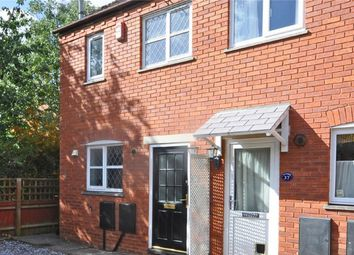 Thumbnail 2 bed end terrace house to rent in Vervain Close, Churchdown, Gloucester