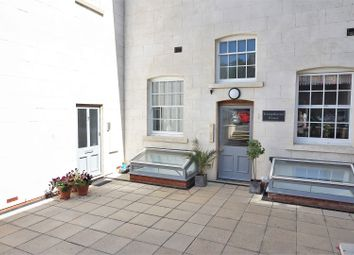 Thumbnail 3 bedroom town house for sale in Union Close, Newhaven