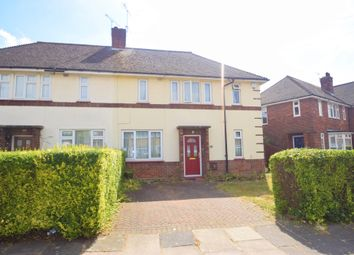Thumbnail 3 bed semi-detached house to rent in Evans Avenue, Watford