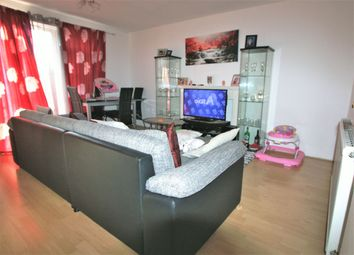Thumbnail 2 bed flat for sale in Singleton Close, Croydon