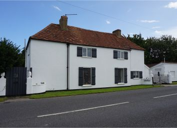 Thumbnail 5 bed detached house for sale in Chichester Road, Selsey