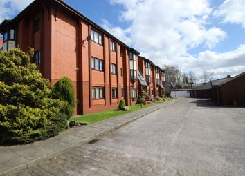 Thumbnail 2 bed flat for sale in Castle Keep, West Derby, Liverpool