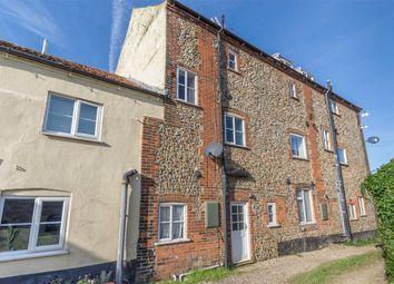 Thumbnail 3 bed terraced house for sale in Tunn Street, Fakenham