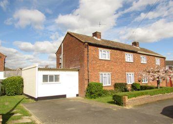 Thumbnail 3 bed semi-detached house for sale in Tutsham Way, Paddock Wood, Tonbridge, Kent