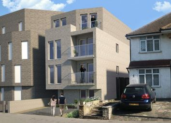 Thumbnail 3 bed flat for sale in Blunt Road, South Croydon