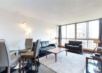 Thumbnail 2 bedroom flat for sale in The Quadrangle, London