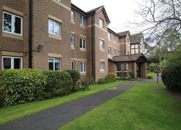 Thumbnail 1 bed flat for sale in Glenmoor Road, West Parley, Ferndown