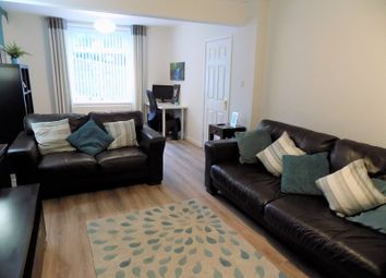 Thumbnail 3 bed terraced house for sale in Margaret Street, Pentre, Rhondda Cynon Taff.