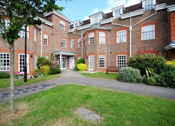 Thumbnail 2 bed flat for sale in 23 Farmery Court, Castle Village, Berkhamsted, Hertfordshire
