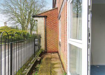 Thumbnail 1 bedroom flat for sale in Bleke Street, Shaftesbury