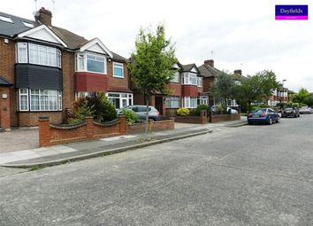 Thumbnail 3 bed property to rent in Delhi Road, Enfield