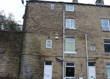 Thumbnail 2 bed terraced house to rent in Jack Lane, Batley