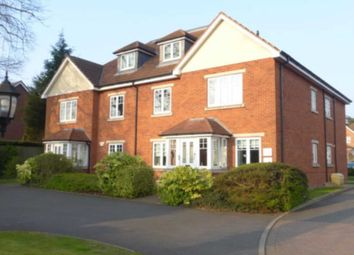 Thumbnail 1 bed flat for sale in The Lanes Shopping Centre, Birmingham Road, Sutton Coldfield