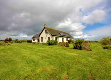 Thumbnail 4 bed detached bungalow for sale in Taigh An T'Saoir, Upper Smerlie, Lybster