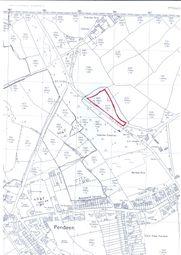 Thumbnail Land for sale in Calartha Road, Pendeen