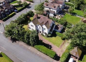 Thumbnail 6 bed detached house for sale in Oaktree Road, Trentham, Stoke-On-Trent