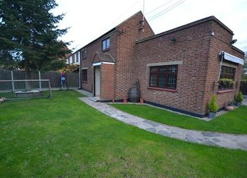 Thumbnail 3 bed semi-detached house for sale in Linford Road, Chadwell St. Mary, Grays