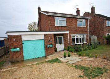 Thumbnail 3 bed detached house for sale in Clough Road, Gosberton Risegate, Spalding