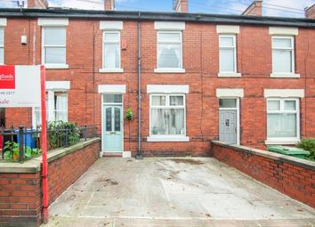 Thumbnail 3 bed terraced house for sale in Church Lane, Marple, Stockport, Cheshire