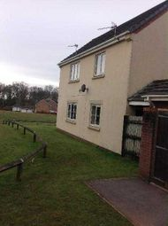 Thumbnail 1 bed flat for sale in Fleming Walk, St Davids Manor, Church Village