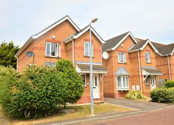 Thumbnail 3 bed cottage for sale in Tumulus Way, Roman Fields, Colchester