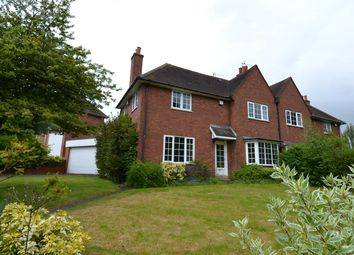Thumbnail 3 bed semi-detached house to rent in Middle Park Close, Selly Oak, Birmingham