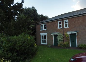Thumbnail 2 bed property to rent in Dunchurch Hall, Dunchurch, Rugby