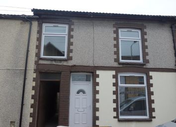 Thumbnail 3 bed terraced house to rent in Brook Street, Tonypandy