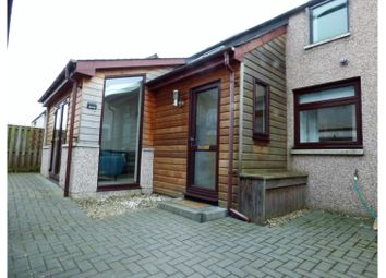Thumbnail 3 bed semi-detached house for sale in David Street, Blairgowrie