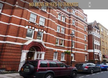 Thumbnail 4 bedroom flat to rent in Chiltern Street, London