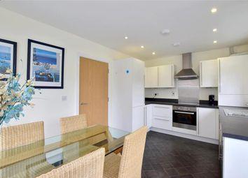 Thumbnail 4 bed detached house for sale in Lexington Drive, Haywards Heath, West Sussex