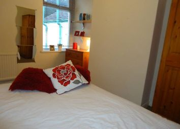 Thumbnail 3 bed property to rent in Gelligaer Street, Cathays, Cardiff
