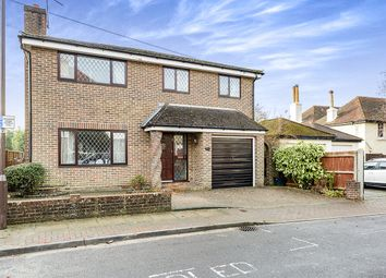 Thumbnail 4 bed detached house for sale in Mulberry Avenue, Drayton, Portsmouth