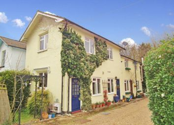 Thumbnail 1 bed property to rent in Riverview Mews, Addlestone Road, Surrey
