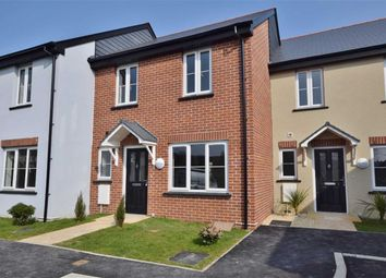 Thumbnail 2 bed terraced house for sale in Brighton Mews, Main Street, Pembroke