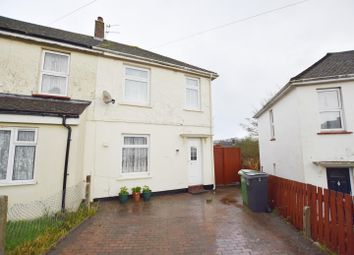 3 bed end terrace house for sale in Willingdon Avenue, St Leonards On Sea TN38