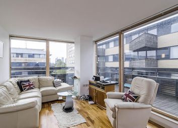 Thumbnail 2 bedroom flat to rent in Poole Street, London