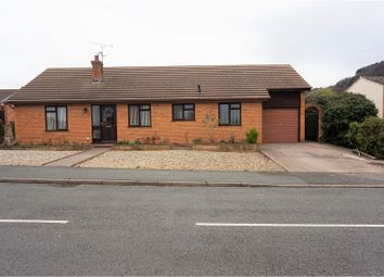 Thumbnail 3 bed detached bungalow for sale in Coed Celyn, Abergele
