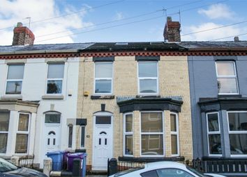 Thumbnail 6 bed terraced house for sale in Brookdale Road, Liverpool, Merseyside