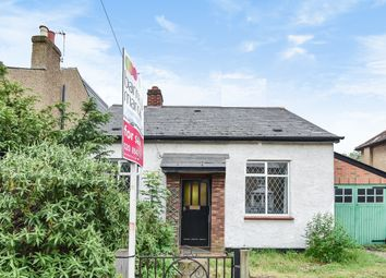 Thumbnail 2 bed detached bungalow for sale in Sycamore Grove, New Malden