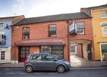 Thumbnail Office for sale in 28 High Street, Droitwich