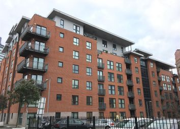 Thumbnail 2 bed flat to rent in Naples Street, Manchester